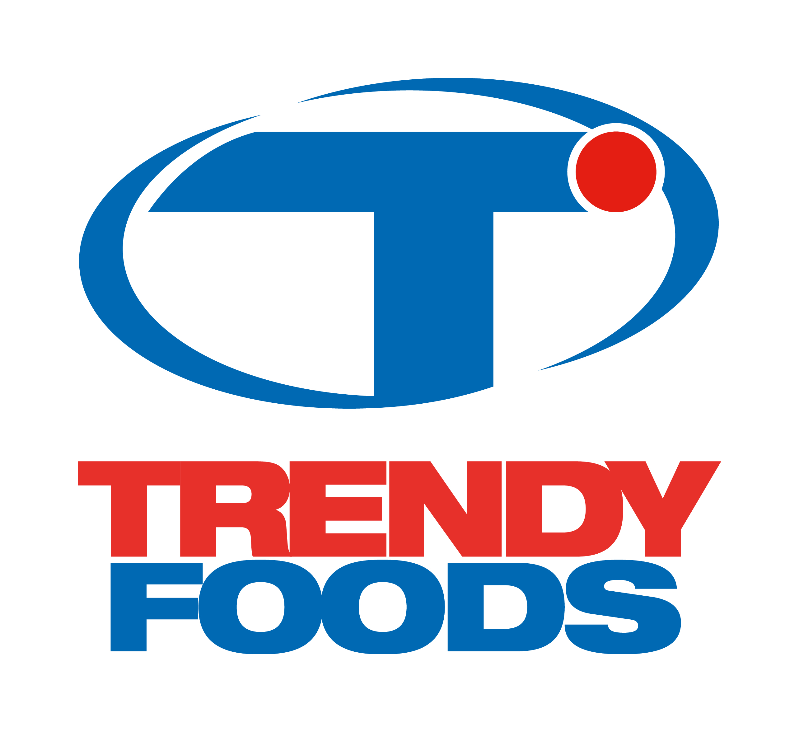Trendy Foods Blog